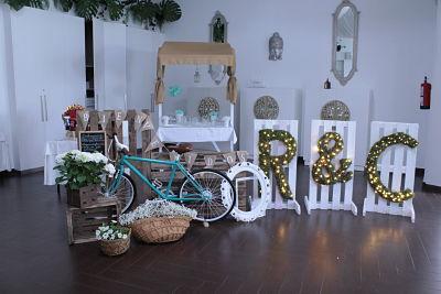 Photocall bici