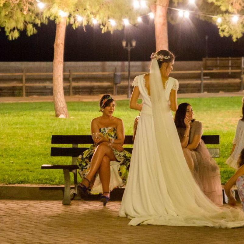 Organización y coordinación de bodas