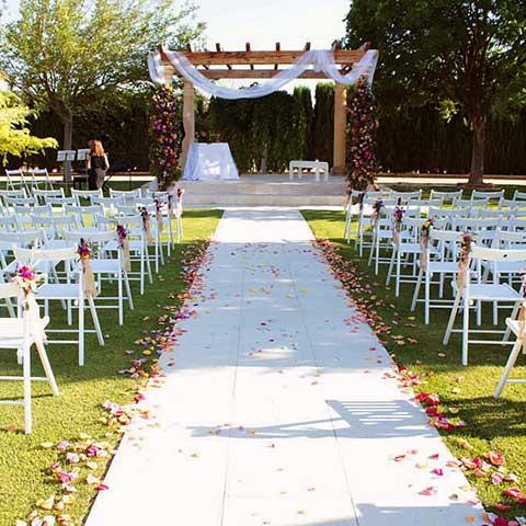 boda aida