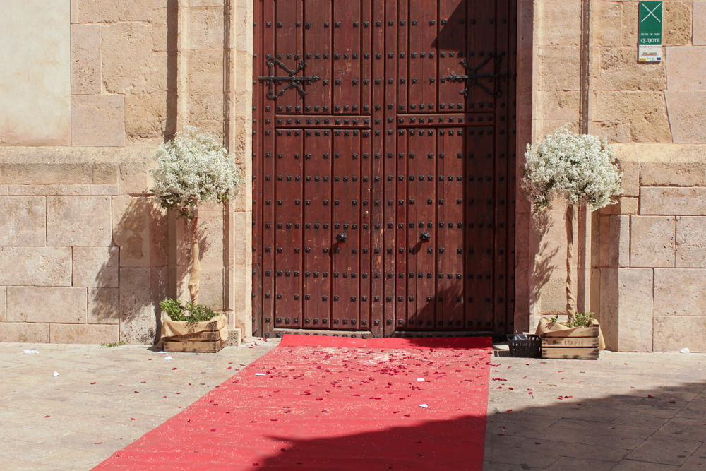 centros de paniculata boda