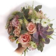 ramos de novia tu wedding